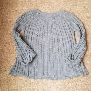 13a8722431149 crystal-Kobe Sweaters - Cozy Womans Crystal -Kobe Swoop neck Sweater